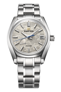 "Grand Seiko Four Seasons ""Winter"" SBGA415"