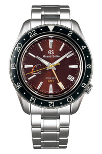 Grand Seiko Sport Collection Spring Drive GMT SBGE245G Limited Edition (Deposit)