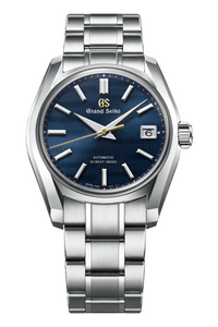 "Grand Seiko Four Seasons ""Fall"" SBGH273"