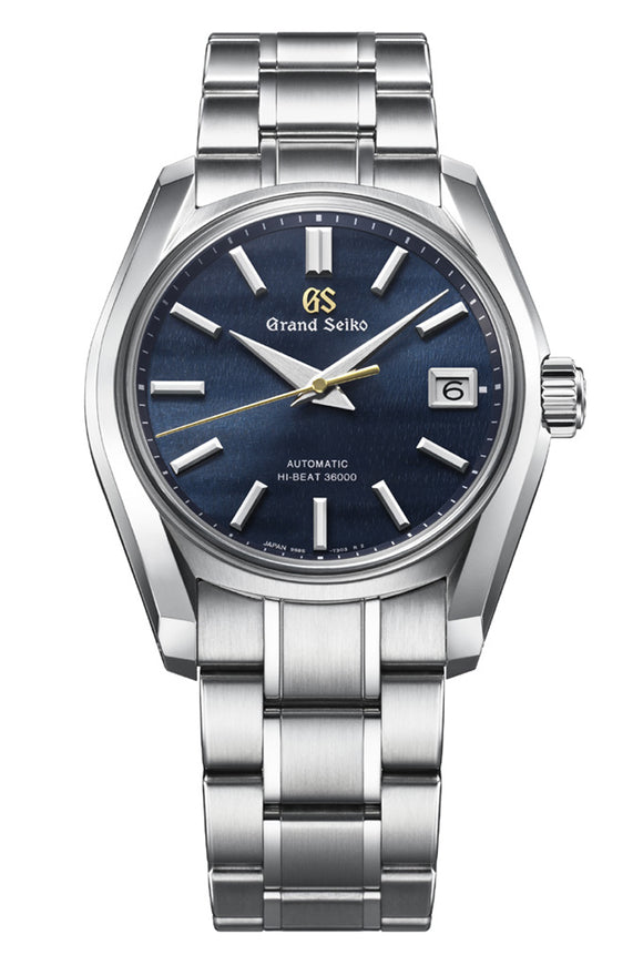 Grand Seiko Four Seasons