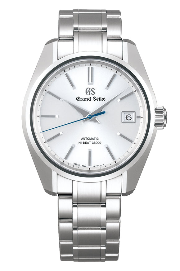 Grand Seiko Heritage Mechanical Hi-Beat 36000 SBGH277 (Deposit)
