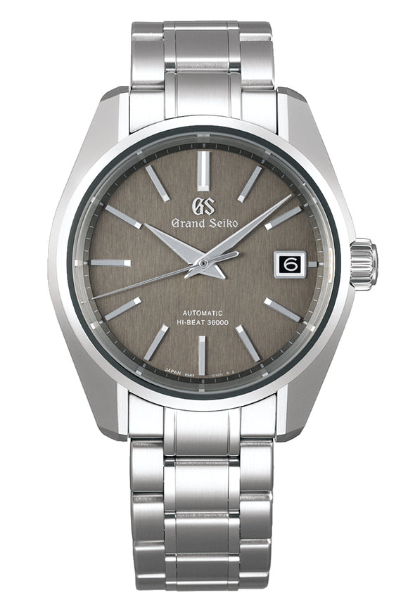 Grand Seiko Heritage Mechanical Hi-Beat 36000 SBGH279 (Deposit)