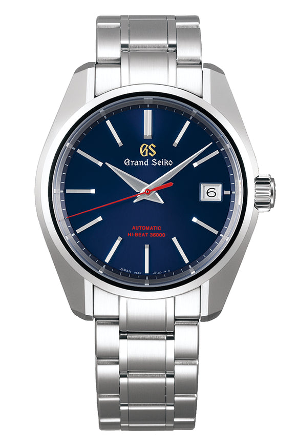 Grand Seiko Heritage Hi-Beat 36000 Limited Edition SBGH281