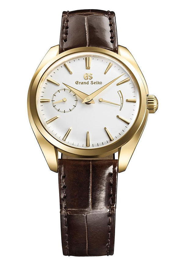 Grand Seiko 18k Yellow Gold SBGK006