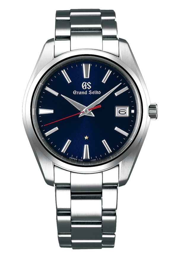 Grand Seiko 60th Anniversary Quartz Limited Edition SBGP007 (Deposit)