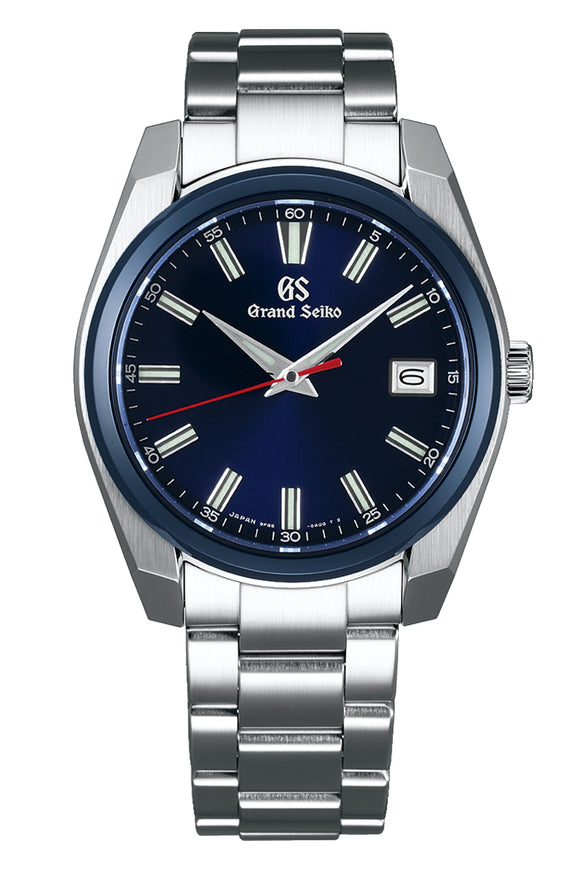 Grand Seiko Sport Quartz Limited Edition SBGP015