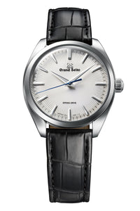 Grand Seiko Spring Drive Steel 20th Anniversary Limited Edition SBGY003