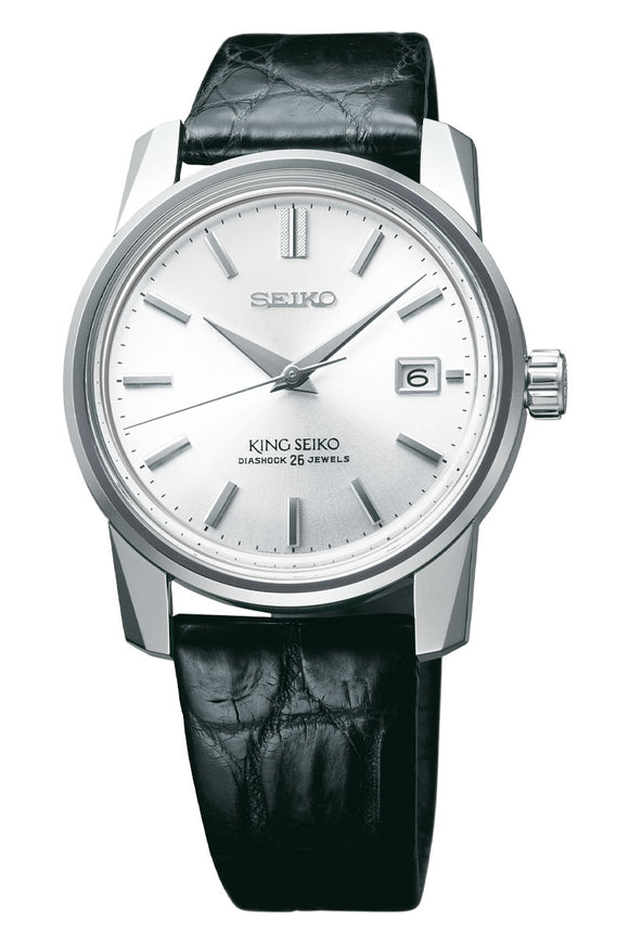 King Seiko KSK 140th Anniversary Re-Creation SJE083 (Deposit)