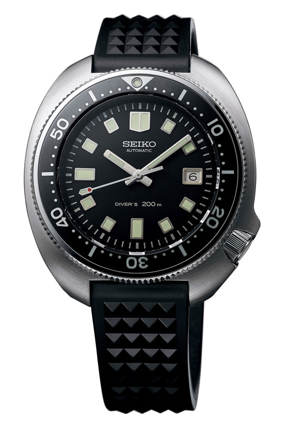 Seiko Prospex 1970 Diver's Re-creation Limited Edition SLA033