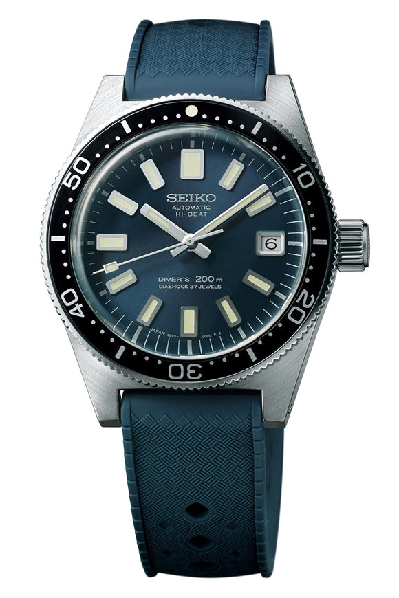 Seiko Prospex 1965 Diver's Re-creation Limited Edition SLA037J1