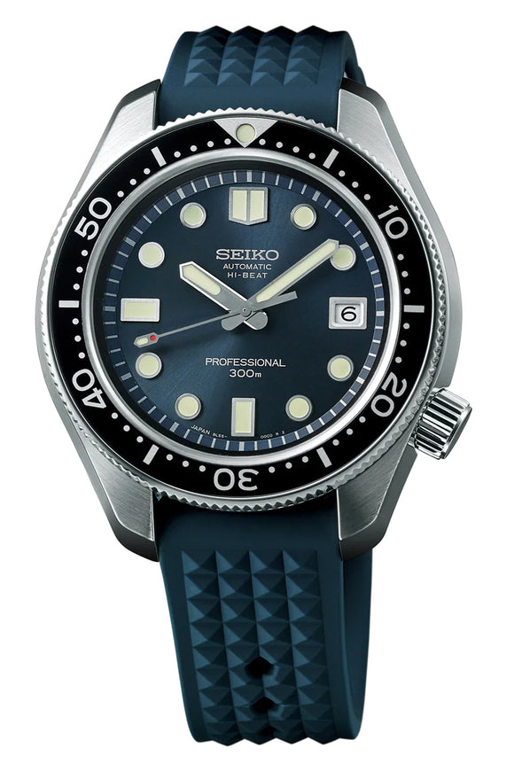 Seiko Prospex 1968 Professional Diver's 300m Re-creation Limited Edition SLA039J1