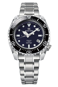 Grand Seiko 60th Anniversary Spring Drive Limited Edition SLGA001 (Deposit)