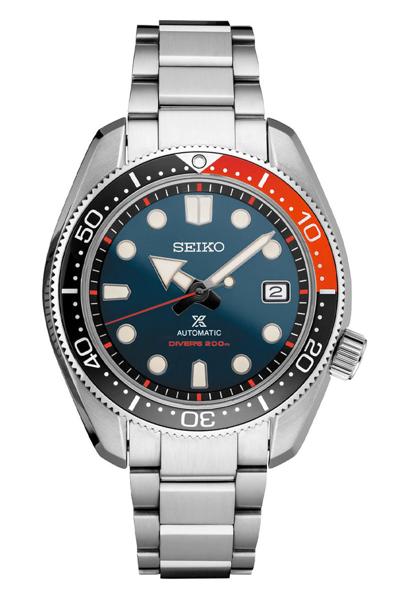 Seiko Prospex Automatic Dive Watch SPB097