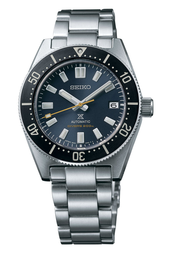 Seiko Prospex 1965 Diver's Modern Re-interpretation Limited Edition SPB149J1