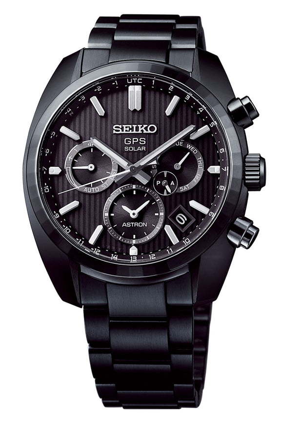 Seiko 1969 Quartz Astron 50th Anniversary Limited Edition SSH023