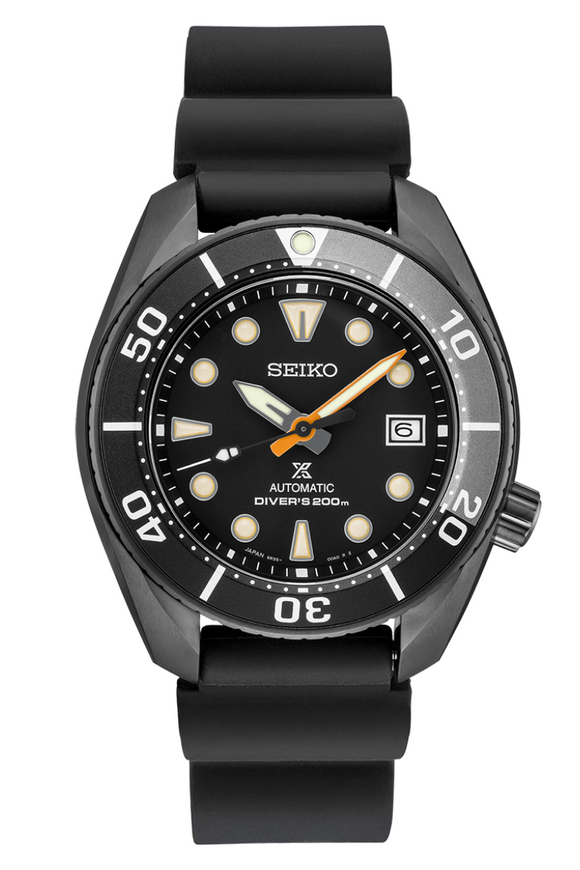 Seiko Prospex Limited Edition SPB125