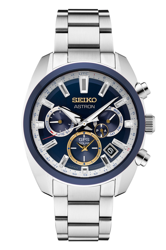 Seiko Astron Novak Djokovic 2020 Limited Edition SSH045