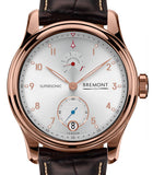 Bremont Supersonic LE Red Gold (Deposit)
