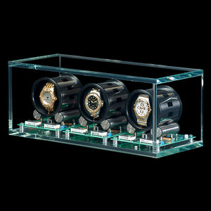 Orbita Tourbillon Programmable Triple Unit W35003