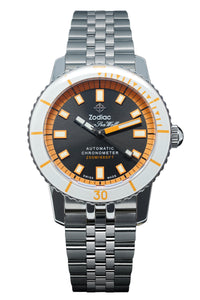 Zodiac Super Sea Wolf ZO9267 Topper Edition