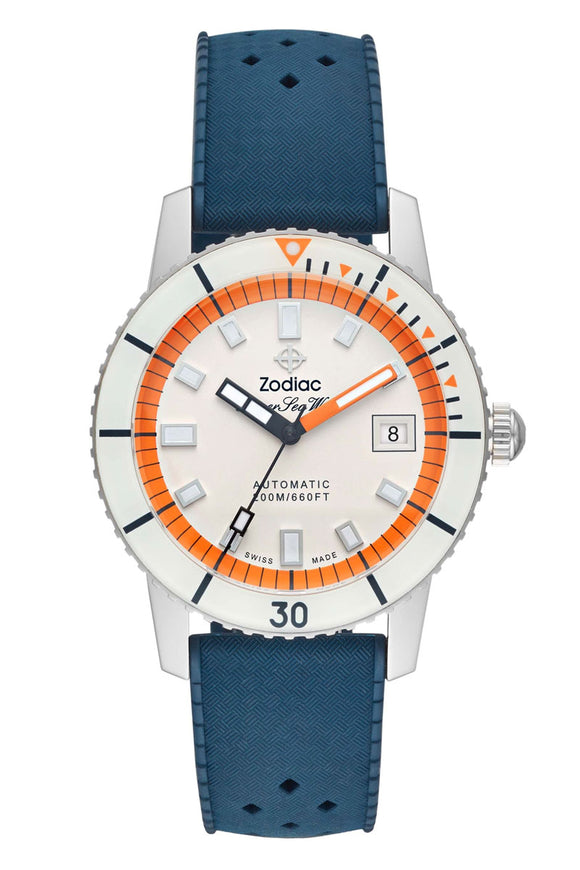 Zodiac Super Sea Wolf Automatic ZO9270