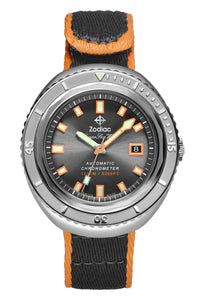 Zodiac Super Sea Wolf 68 50th Anniversary Limited Edition ZO9507