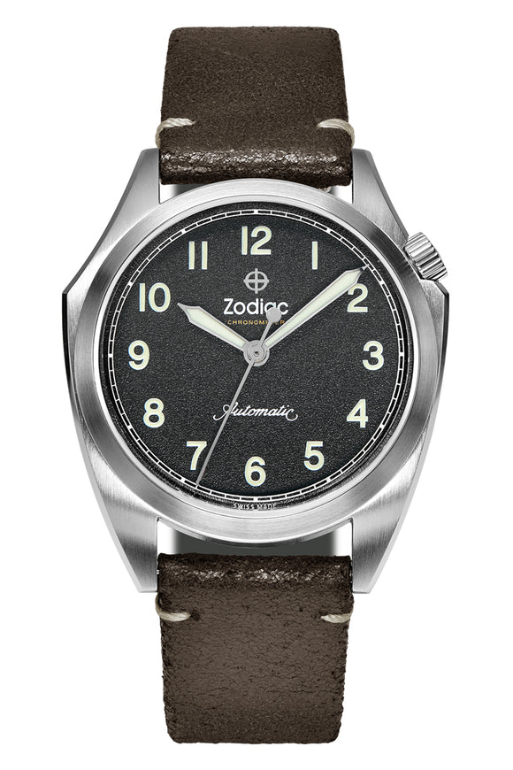 Zodiac Olympos Military Limited Edition ZO9705