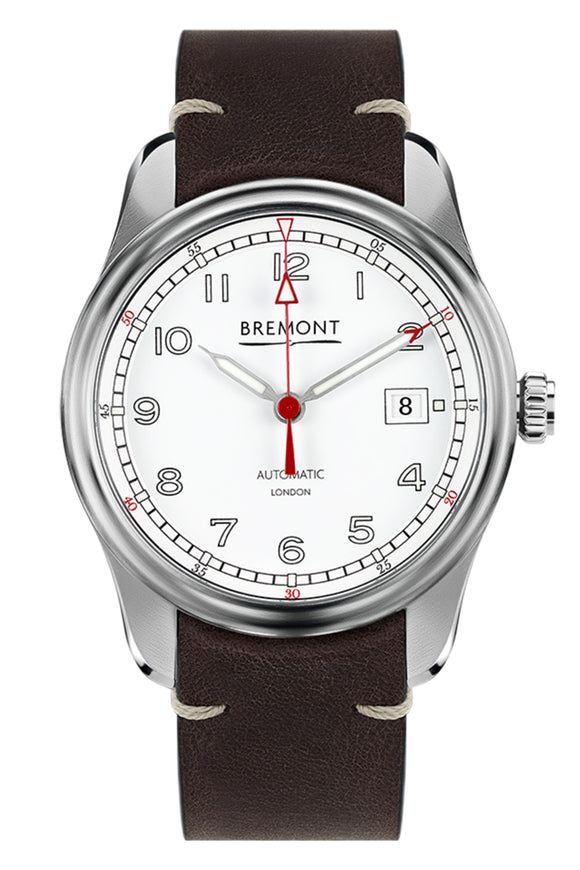 Bremont Airco Mach 1/WH