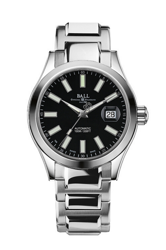 Ball Engineer III Marvelight NM2026C-S20J-BK
