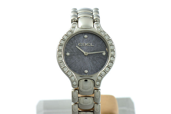 Ebel Beluga Diamond Mini 9976418-20