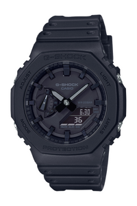 "G-Shock GA2100-1A1 ""CASIOAK"" Men's Watch"