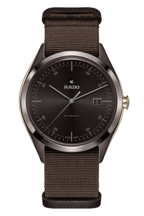 Rado HyperChrome Ultra Light Limited Edition Ref. 766.6034.3.130 (Deposit)