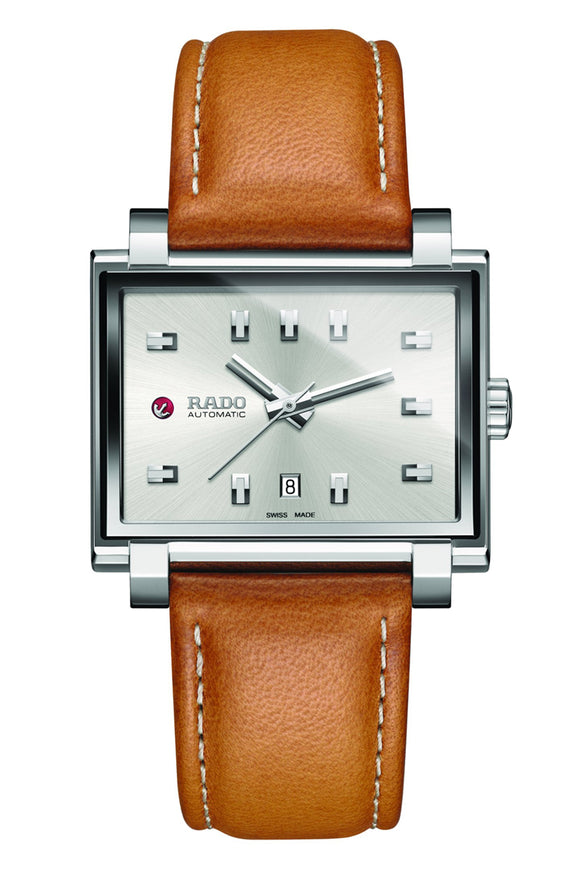 Rado Tradition 1965 M Auto (Stainless Steel) Ref. 561.0019.3.110 (Deposit)