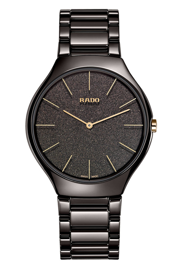 Rado True Thinline Quartz 'Nature' Ref. 420.0004.3.030 (Deposit)