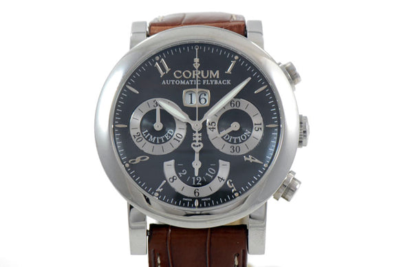 Corum Classic Flyback Chrono Automatic Limited 996.201.20