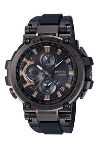 "G-Shock MT-G Formless ""Tai Chi"" MTG-B1000TJ-1A"