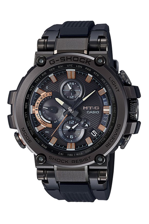G-Shock MT-G Formless