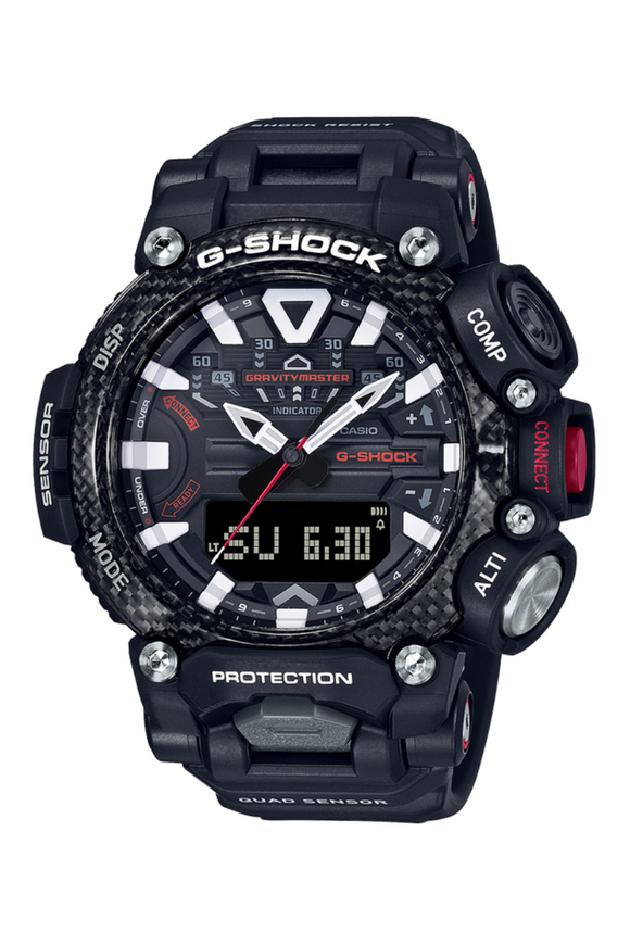 G-Shock Master Of G Gravitymaster GRB200-1A
