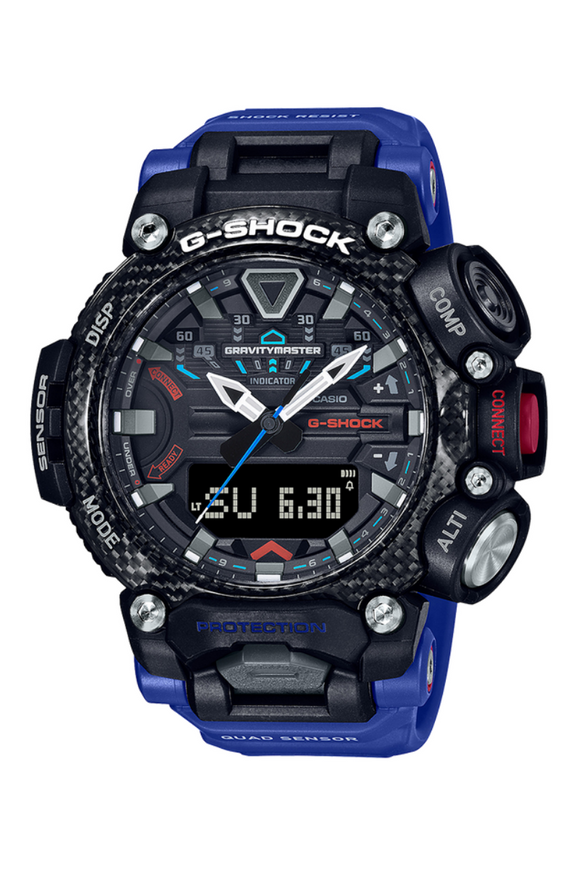 G-Shock Master Of G Gravitymaster GRB200-1A2
