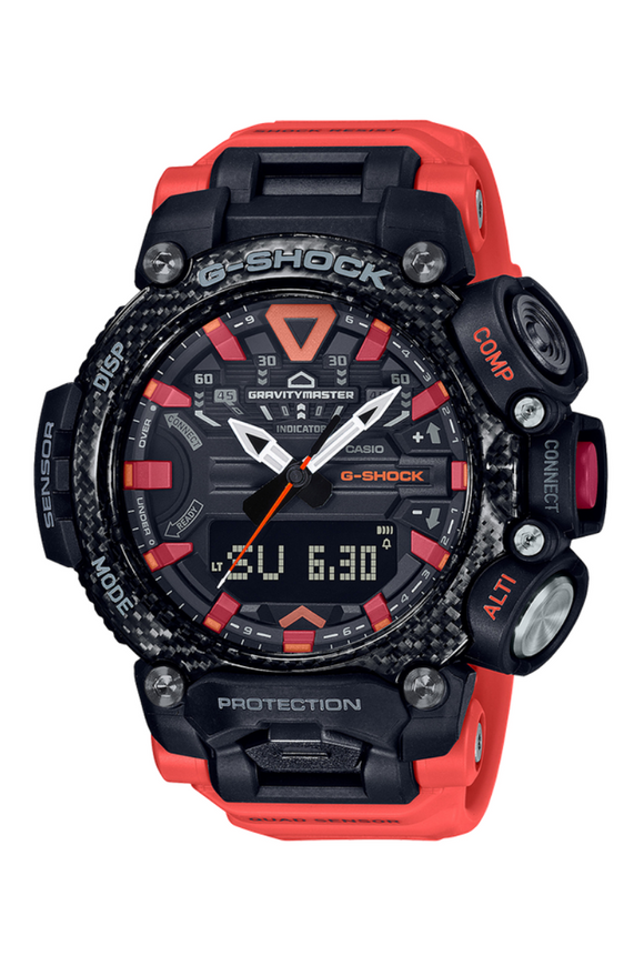 G-Shock Master Of G Gravitymaster GRB200-1A9