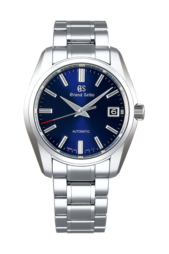 Grand Seiko SBGR321 60th Anniversary Limited Edition (Deposit)