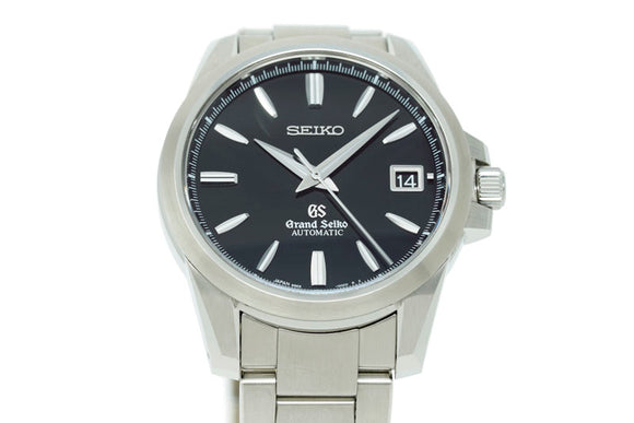 Grand Seiko SBGR057 with Extra Strap