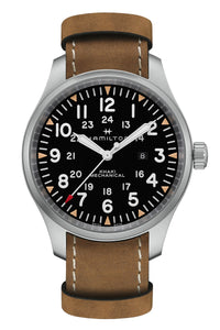 Hamilton Khaki Field Mechanical 50mm H69819530