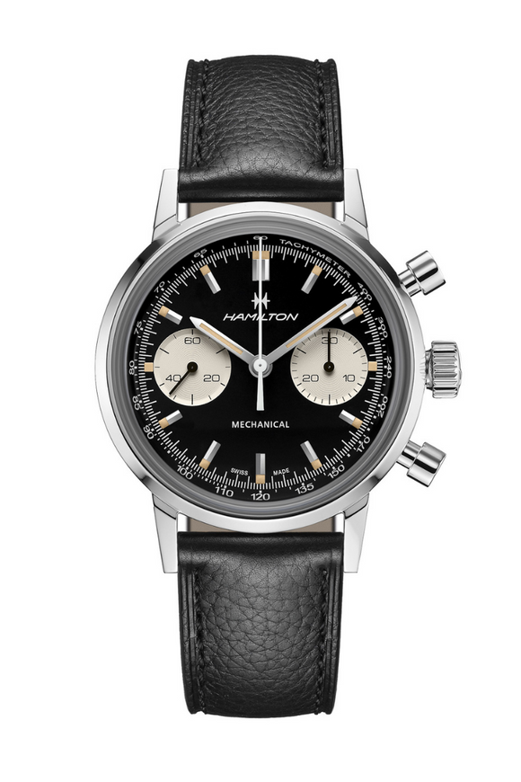 Hamilton Intra-Matic Chronograph H H38429730