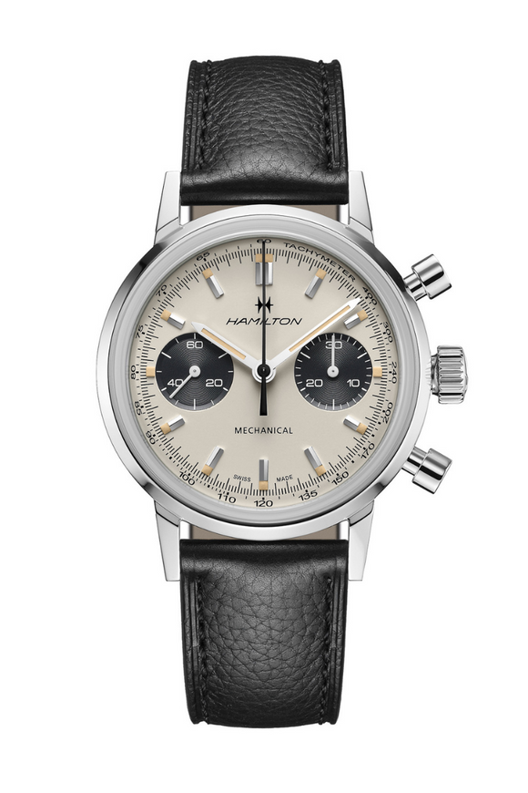 Hamilton Intra-Matic Chronograph H H38429710