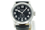 Longines Heritage Military Automatic L2.811.4.53.0
