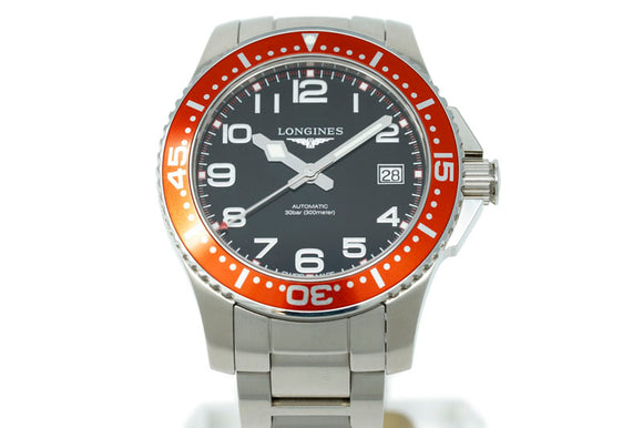 Longines HydroConquest Automatic L3.694.4.59.6