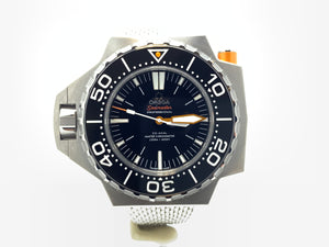 Omega Seamaster Ploprof 1200M Co-Axial Master Chronometer Titanium Watch 227.90.55.21.01.001
