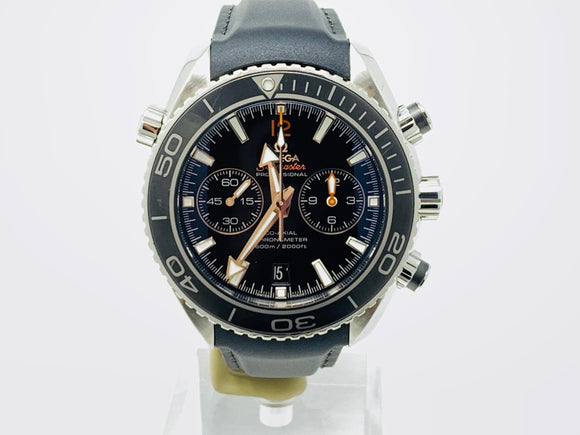 Omega Seamaster Planet Ocean Co-Axial Watch 232.30.46.51.01.003
