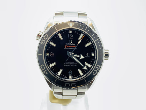 Omega Seamaster Planet Ocean Co-Axial Watch 232.30.46.21.01.001
